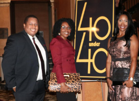 BISD 40 under 40 Nominees