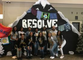 Resolve Retreat