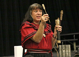 NEST Campuses Delve Into Native American Culture