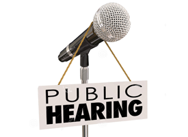 Notice of Public Hearing on the Detachment of the City of Bevil Oaks from BISD