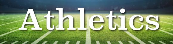 Athletics Header