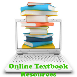 Textbook Resources