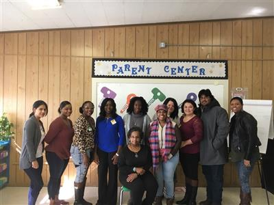 Positive Parent Workshop