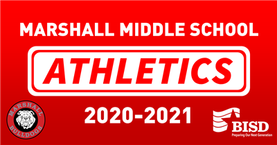 Parents/Guardians of students interested in participating in sports during the 2020-2021 school year