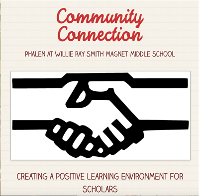 Get the Latest at Smith Middle with Our Community Connections News!