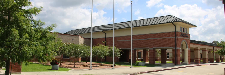Regina-Howell Elementary / Homepage