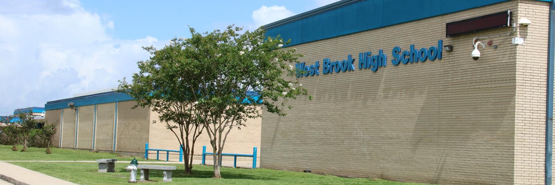 West Brook High School / Homepage